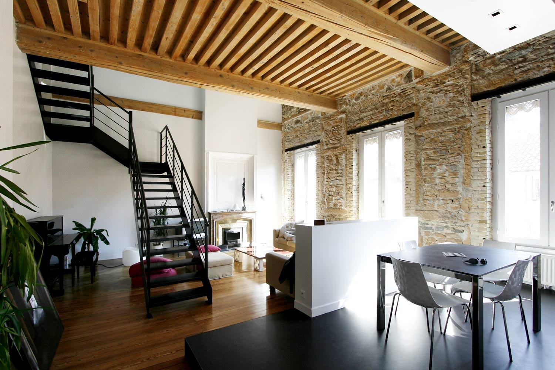Essentiels sur l'achat appartement Bordeaux