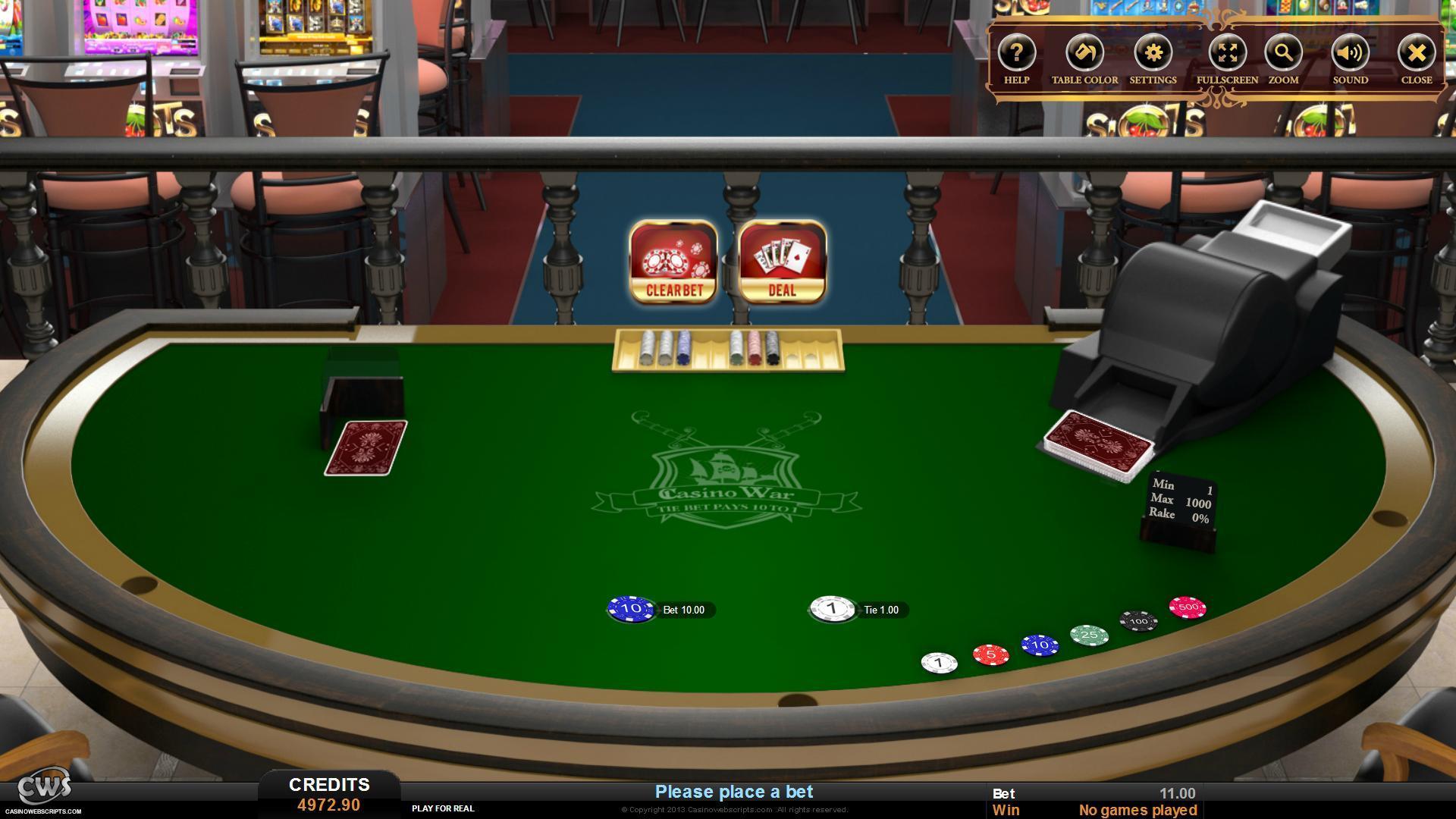 Casino en ligne : trouver le bonheur