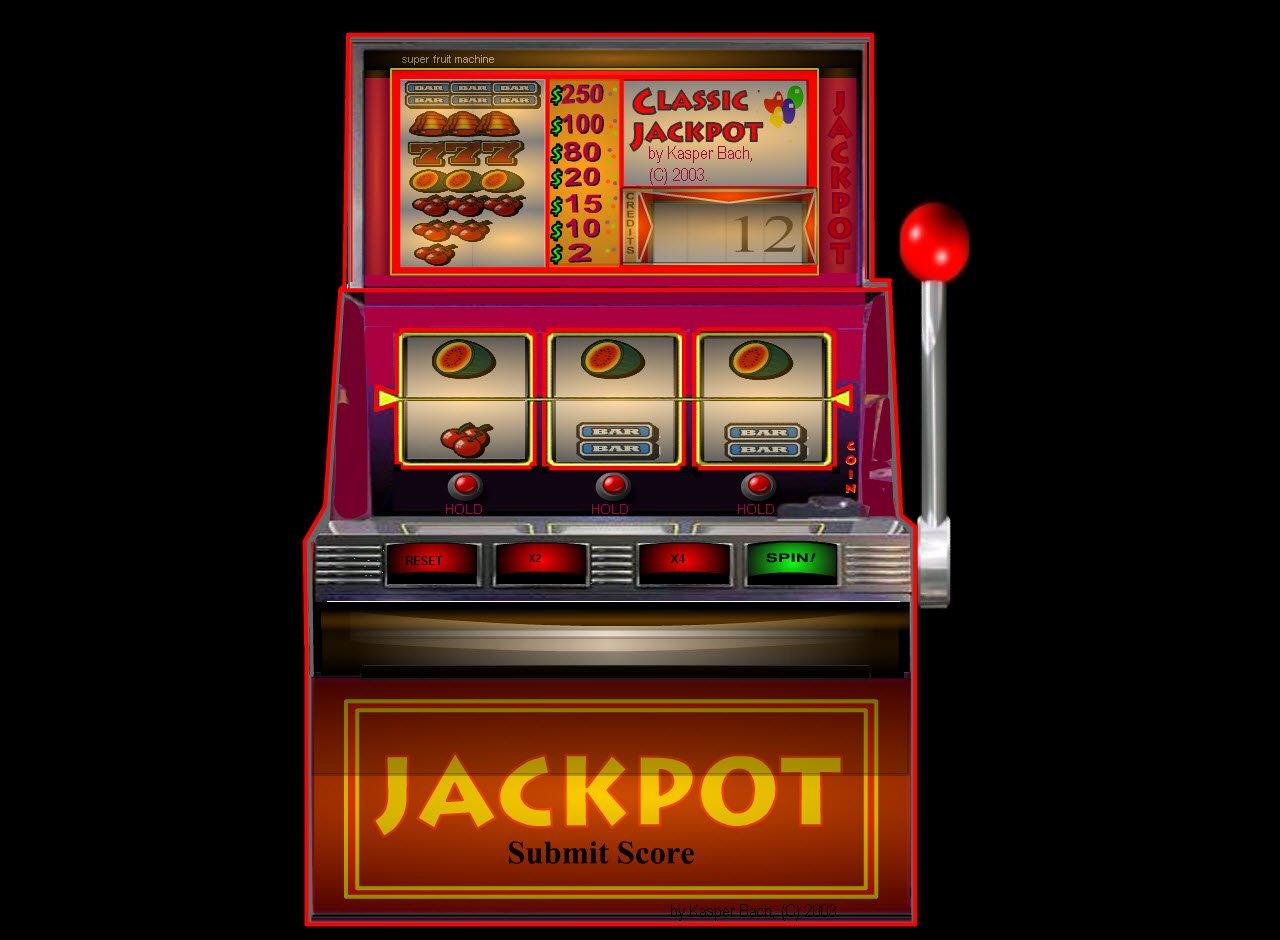 Machines a sous : gagner plus sur le casino en ligne