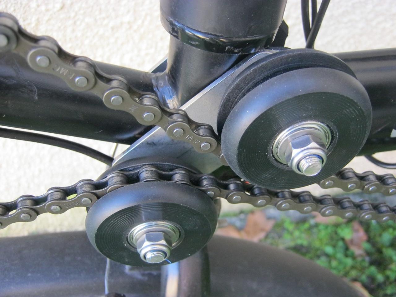 Piece velo : pas besoin de racheter un vélo
